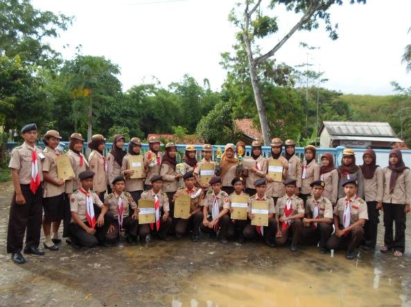 PW Wilayah Binwil Jatilawang th 2012